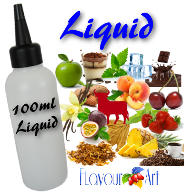 7 Leaves Liquid (100ml)